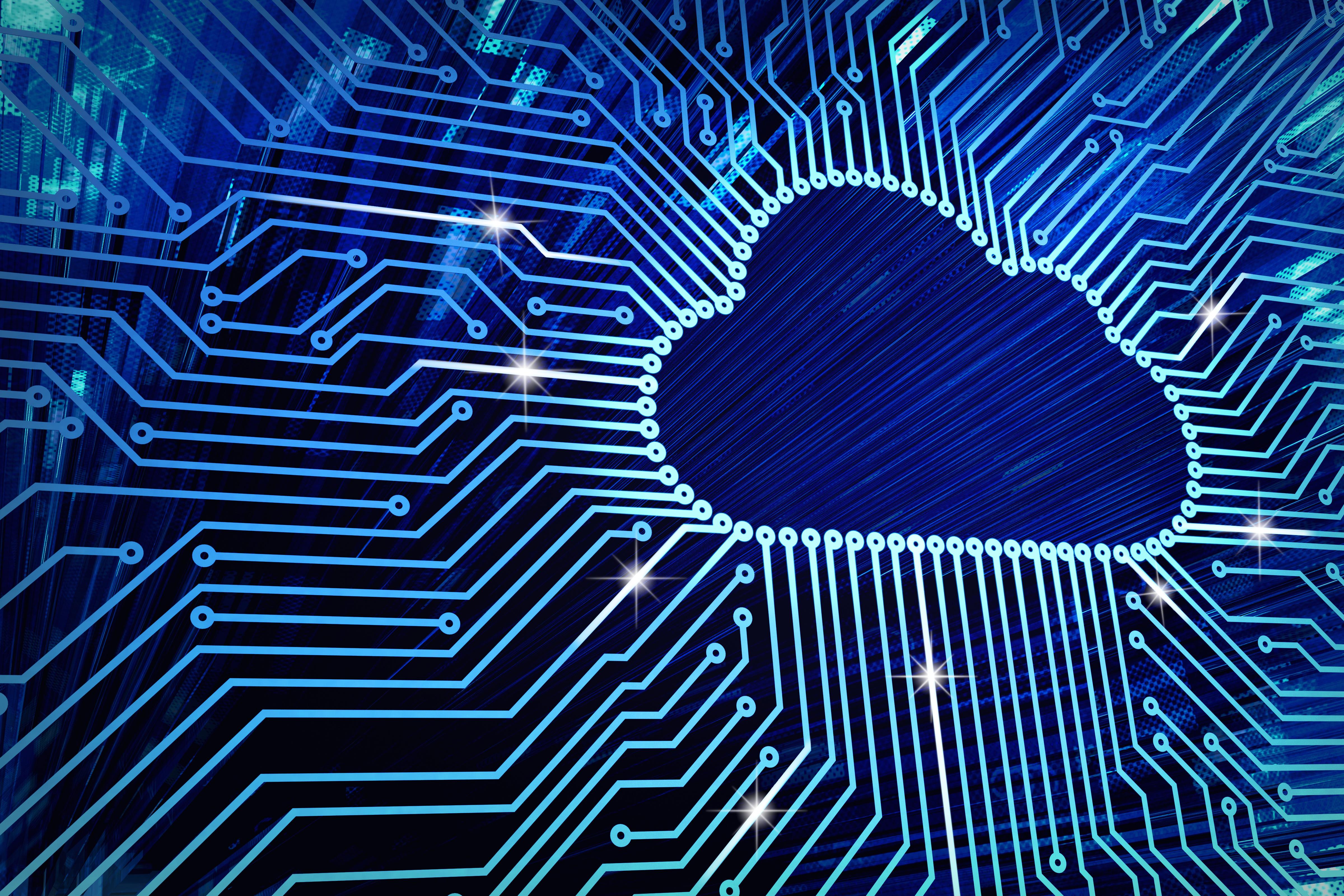 cloud computing - iMiddleware